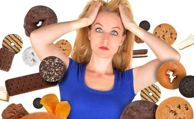Para una nutrición saludable evita las grasas trans