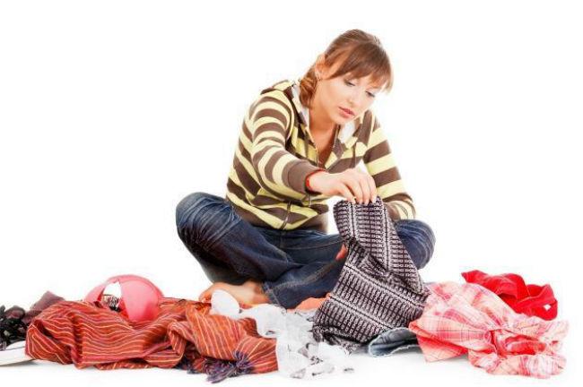 Descubre estos pràcticos pasos para organizar tu closet y no rendirte en el intento