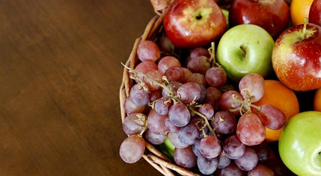 Las frutas enteras frenan la diabetes