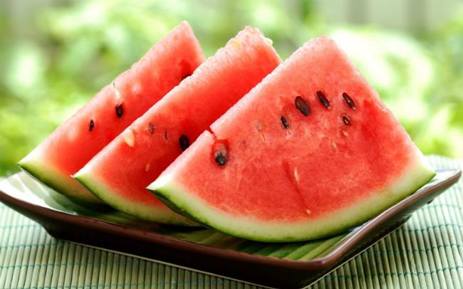 Los beneficios de comer sandía para nuestra salud