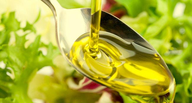 Formas increíbles de usar el aceite de oliva