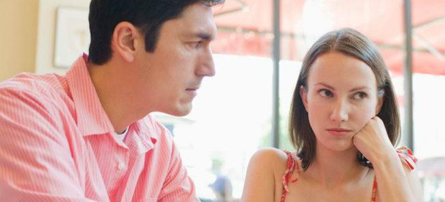 Las mentiras más comunes que los hombres dicen en una relación
