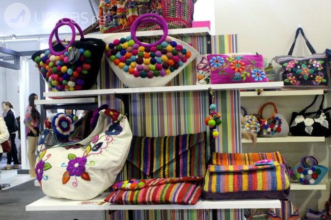 Peruvian Bags  El arte en las manos peruanas - Unicas b3962bfb62f