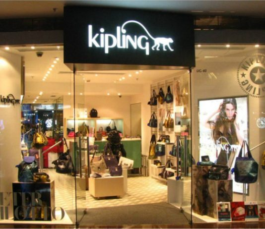 Kipling inaugura nueva tienda en el Real Plaza Salaverrry 5b3cbc0a01e