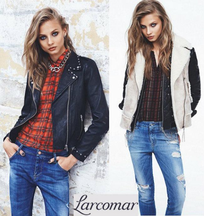cca73dac311 Larcomar te enseña a escoger los mejores abrigos - Unicas