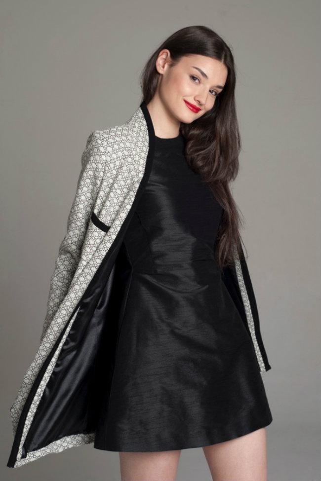 34b914b3b Estilo Cóctel  Para lucir un outfit elegante y moderno