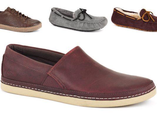 8f8fc3ecaae Nueva colección en calzado para hombres de otoño por UGG Australia